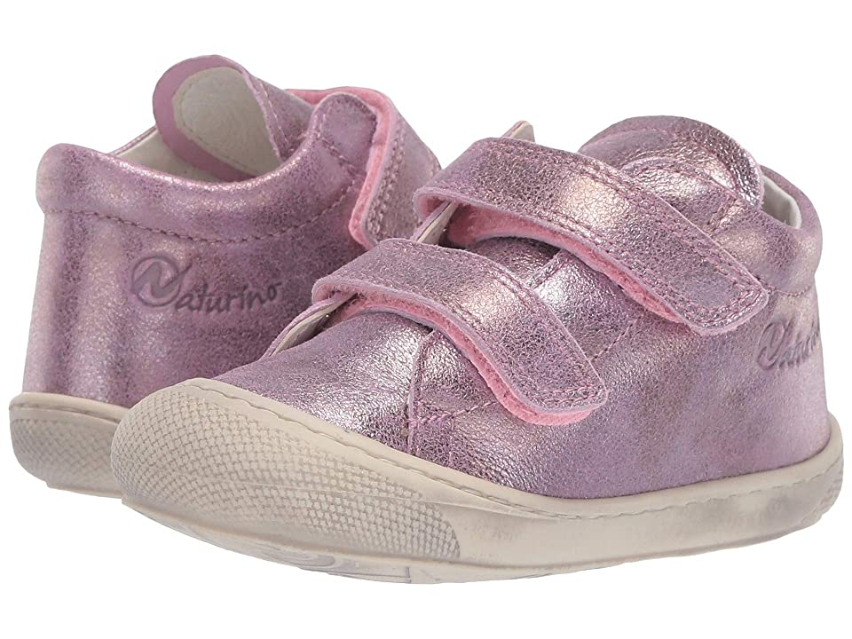 Naturino Cocoon Vl AW18 (Toddler) (Lilac) Girl