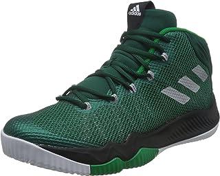 timeless design 09745 fe983 adidas Crazy Hustle Hommes Chaussures de Basket-Ball