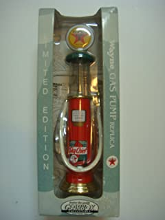 Gearbox 1930's Wayne Texaco Gas Pump Limited Edition