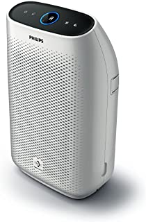 Philips AC1214/10 - Purificador de aire (18,85 m², 32 dB, 1,8 m, CC, China, Blanco)