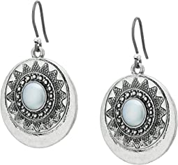 Lucky Brand - Bali Earrings