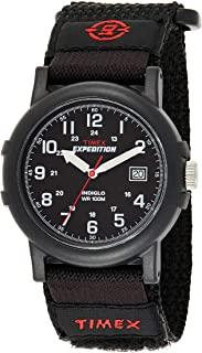 Timex Men's Expedition Camper 38mm Watch T40011