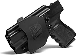 Best kydex paddle holster Reviews