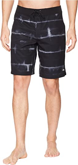 The North Face Whitecap Boardshorts - 10""