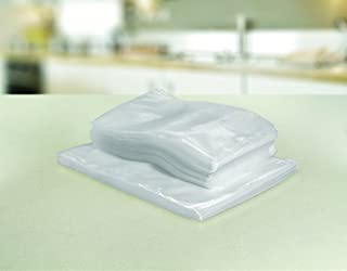 Seal-a-Meal 1-Quart and 1-Gallon Combo Pack Vacuum Seal Bags for Seal-a-Meal and FoodSaver Vacuum Sealers, 100 Pack