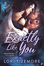 Exactly Like You: Cupid's Café #2 (Cupid's Cafe)