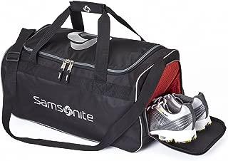 "Samsonite 高尔夫"" To THE 俱乐部"" duffel"