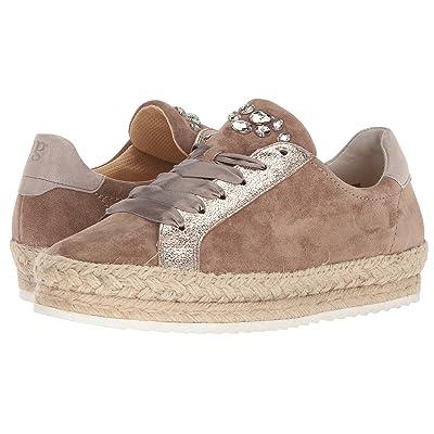 Paul Green Randy Sneaker (Antelope Gold Combo) Women