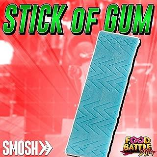 Stick of Gum (Food Battle 2014)