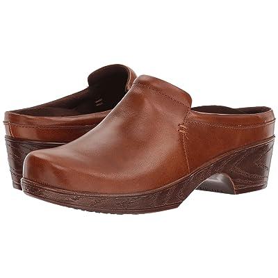 Klogs Footwear Surrey (Nutmeg Tintoretto) Women