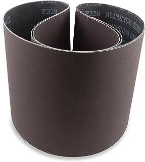 Best sanding belts 6 x 48 Reviews