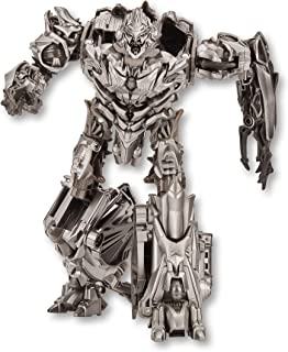 Transformers Toys Studio Series 54 Voyager Class Movie 1 Megatron Action Figure - Ages 8 & Up, 6.5