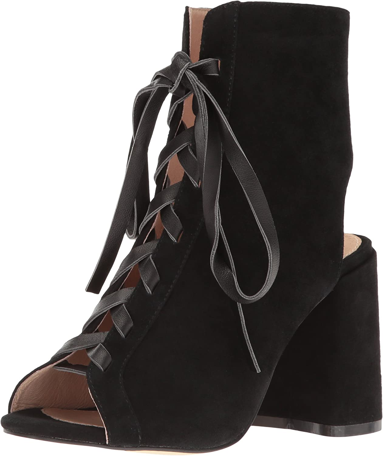 Shellys London Womens Charmian Ankle Bootie