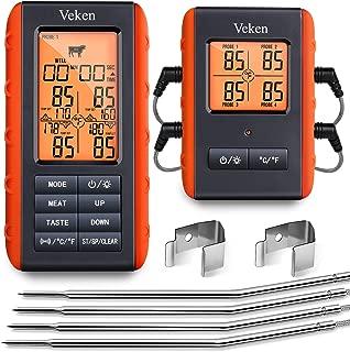 Best tel tru bbq thermometer Reviews