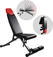 Best at home incline bench Reviews