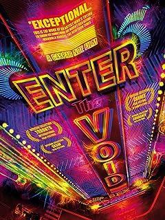 Enter the Void [Alemania] [DVD]