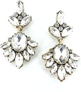 Best chunky wedding earrings Reviews