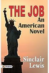The Job: An American Novel (English Edition) eBook Kindle