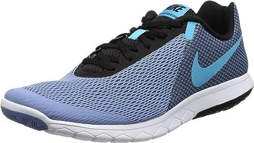 Nike Flex Experience RN 6, Hausschuhe de Running para Hombre