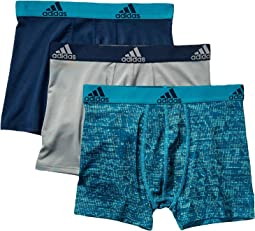 Hinder Active Teal Grey/Active Teal Collegiate Navy