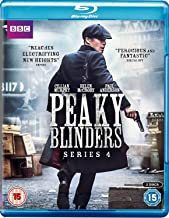 Best peaky blinders series 4 dvd Reviews