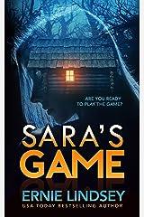 Sara's Game: A Psychological Thriller (The Sara Winthrop Thriller Series Book 1) Kindle Edition