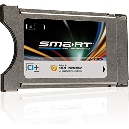Smart Ci Modul Kabel Deutschland Geeignet Zum Elektronik