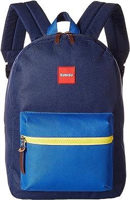 ZUBISU Rule Small Backpack