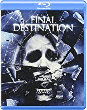 Final Destination 4 (2009) (Rpkg/BD) [Blu-ray]