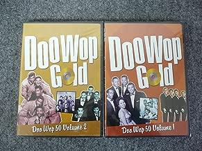 Best doo wop gold dvd Reviews