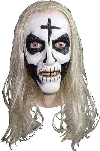 House of 1,000 Corpses Full Adult Costume Mask Otis Driftwood