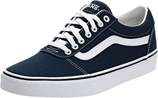 Vans Men's Ward Canvas Sneaker