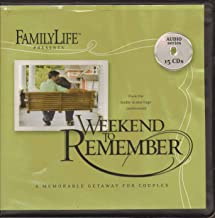 Weekend To Remember (Marriage Conference)