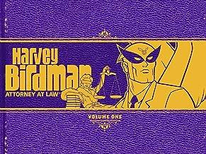 Harvey Birdman, Attorney at Law Season 1