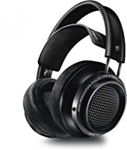 Philips Fidelio X2HR Over-Ear Open-Air Headphone 50mm Drivers- Black