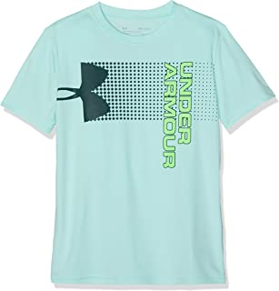 3ca5f224422e73 Under Armour Boys  Crossfade T-Shirt