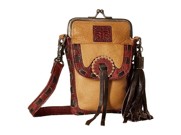 STS Ranchwear Retro Pouch Crossbody Bag