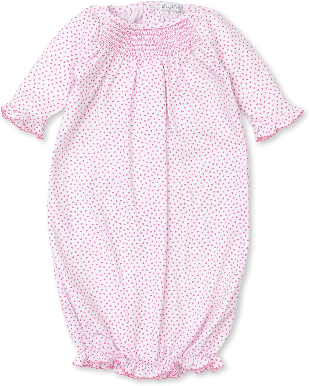 Kissy Kissy Baby-Girls Infant Petite Paradise Pink Sack