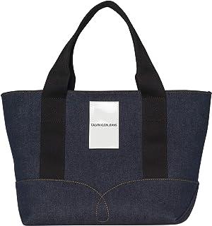 Calvin Klein Tote Bag for Women-Denim Blue