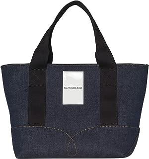 Calvin Klein Tote for Women- Blue