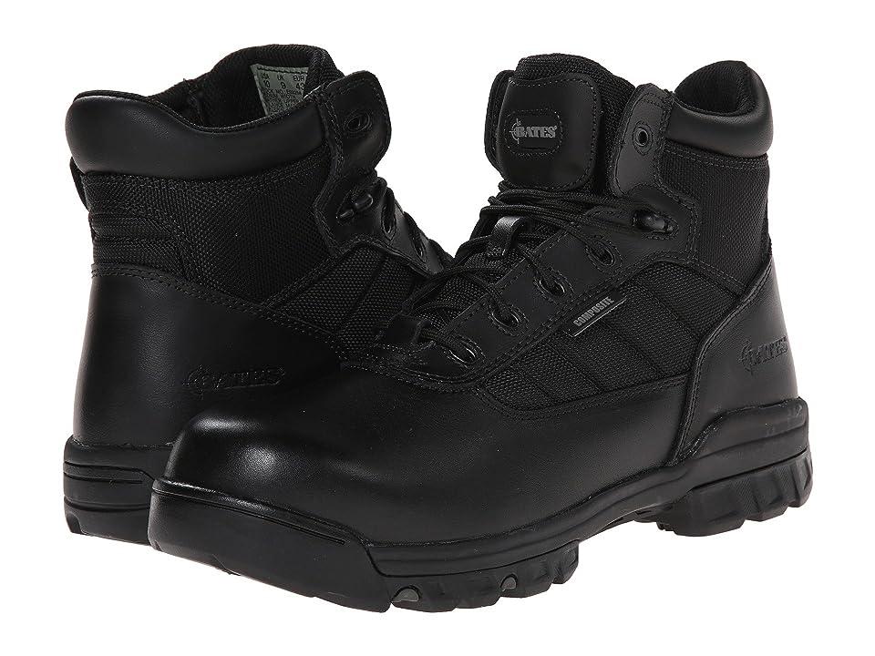 Bates Footwear - Bates Footwear 5 Tactical Sport Composite Toe Side Zip