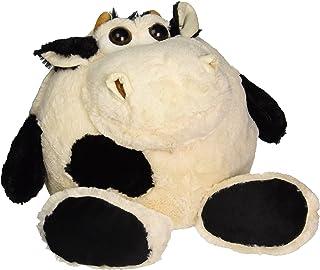 "Ganz 13"" Eyeballs Cow Grazer Plush"