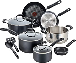 Best ferrous metal pans Reviews