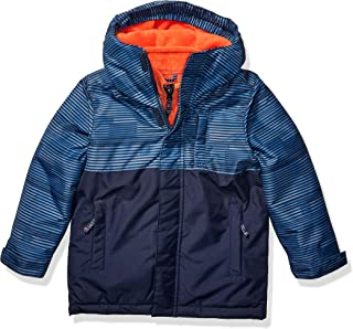 Boys' Big 3 in 1 Cold Weather Jacket