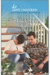 The Black Sheep's Salvation (Rocky Mountain Family Book 1) Kindle Edition