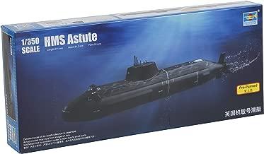 Trumpeter HMS Astute Submarine Model Kit