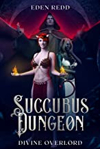 Succubus Dungeon: Divine Overlord: A Lewd Saga Adventure