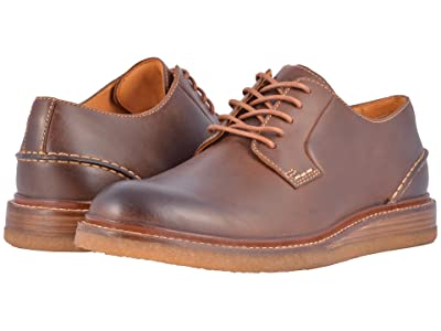 Sperry Gold Cup Crepe Oxford (Brown) Men