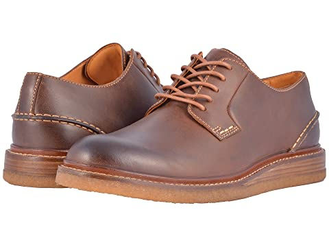 SperryGold Crepe Oxford