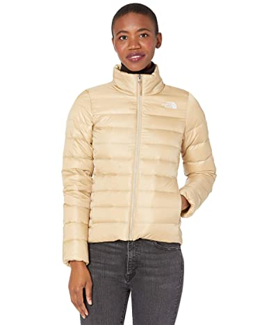 The North Face Aconcagua Jacket (Hawthorne Khaki) Women